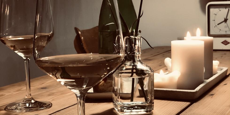 Perfekter Weingenuss zum Spargel (1)