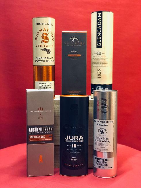 Whiskypaket_Whisky_Tasting_Bertsch_und_G