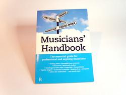 Musicians' Handbook