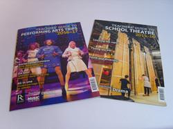 Teaching Drama supplements