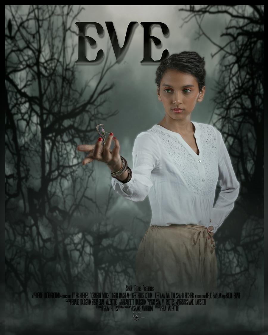 Asherah Ninlil or Eve