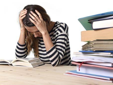 Stresul și gestionarea sa înainte de Evaluarea Națională