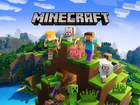 Gojdiștii - premianți la Concursul Național de Minecraft pentru Educație