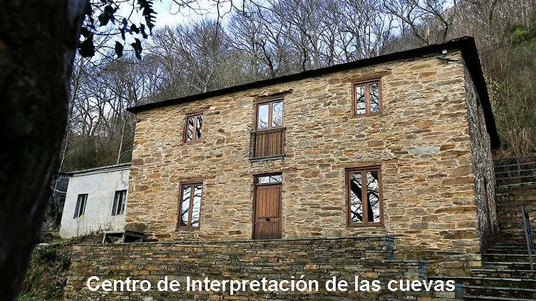 Centro de Interpretacion de las Cuevas-W