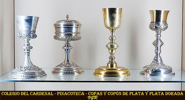 Escolapios-Pinacoteca-Piezas de Plata-WE