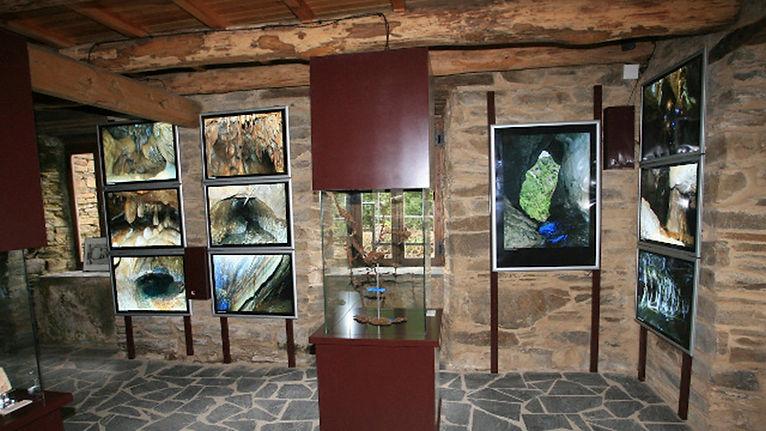 Centro de Interpretacion de las Cuevas-2