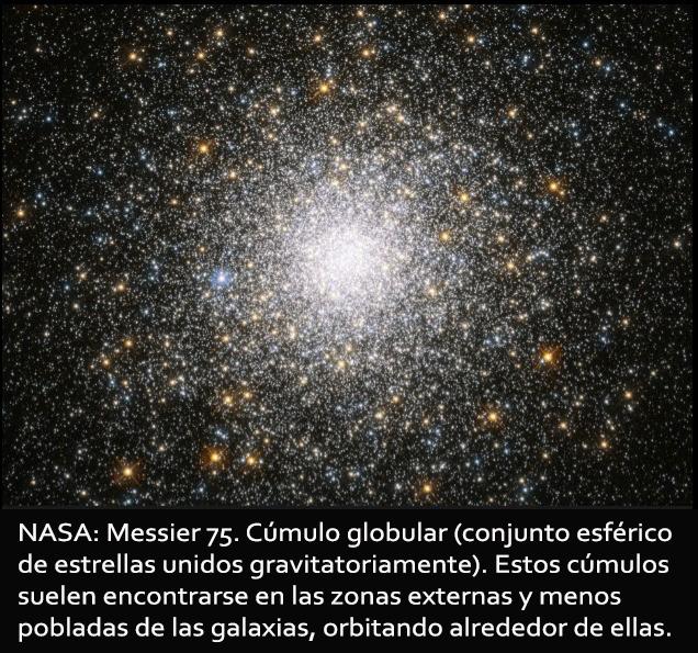 NASA-Messier 75