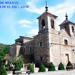 Toral de Merayo-Iglesia El Salvado-WEBr.