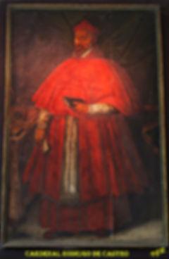 Escolapios-Pinacoteca-Cardenal Rodrigo d