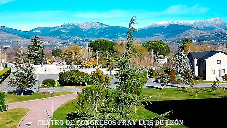Centro de Congresos Fray Luis de leon-4-