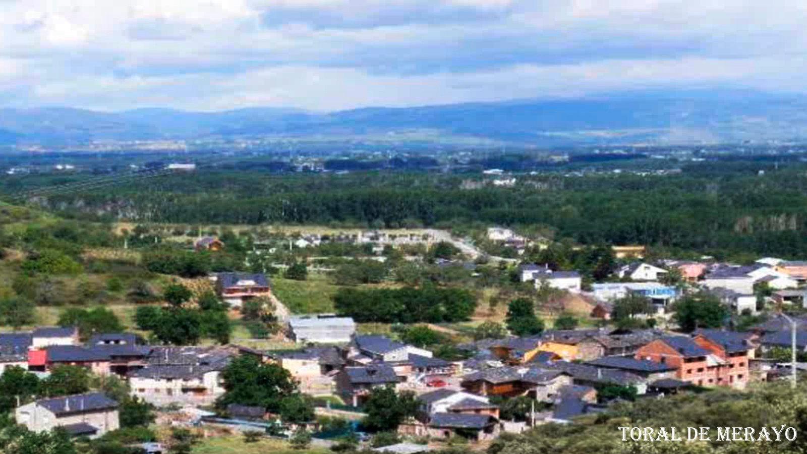 Toral de Merayo-Vista General.jpg