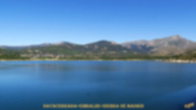 Navacerrada+Embalse+Sierra de Madrid-WEB