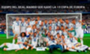 equipo real madrid 13 copa de europa-WEB