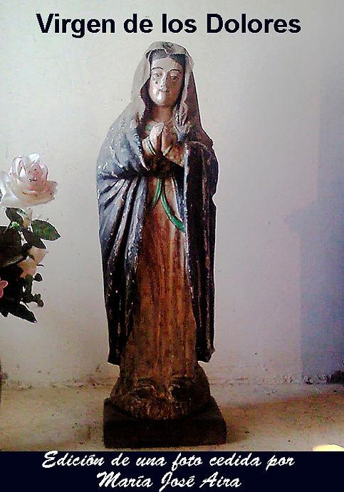 Virgen de los Dolores-maria jose aira-WE
