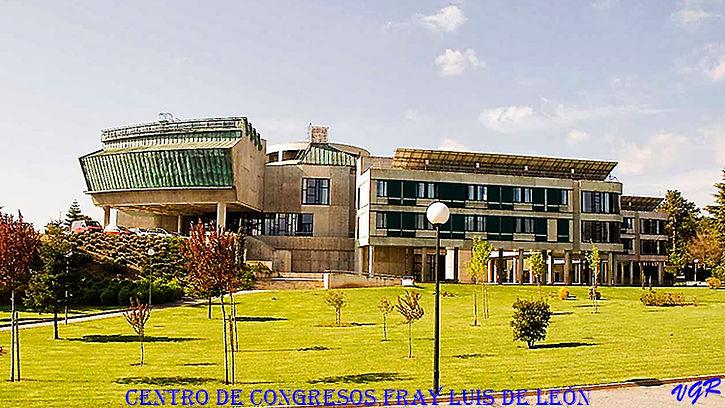 Centro de Congresos Fray Luis de leon-3-
