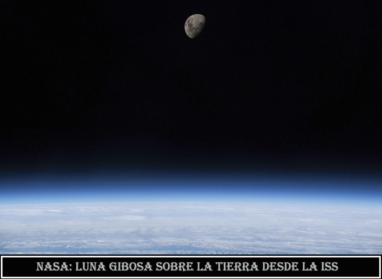 Luna-Tierra desde la ISS-WEB
