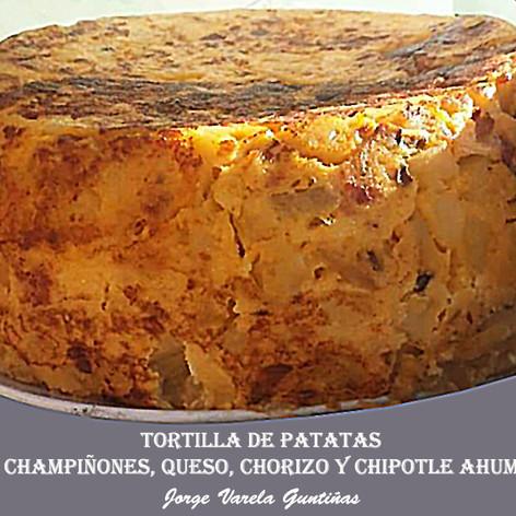 Tortilla_Champiñones+Qeso+Chorizo+Chipl
