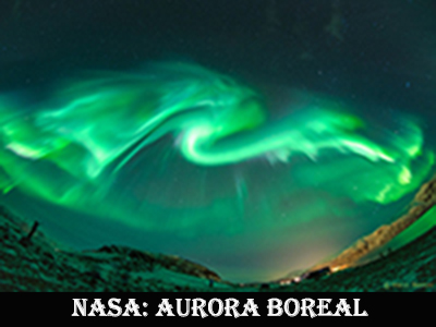 AURORA BOREAL-1
