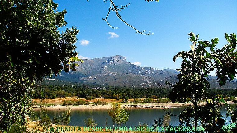 La_Peñota_desde_el_Embalse_de_navacerrad