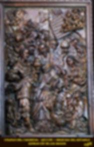 Escolapios-Seccion 1 derecha del retablo