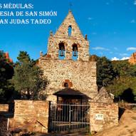 Las Medulas-Iglesia de San Simon y San J