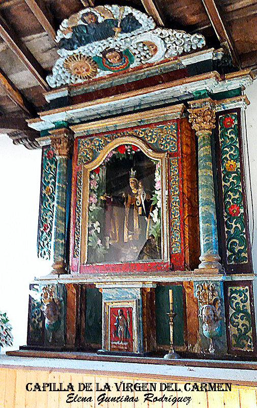 Iglesia de Rozavales-Virgen del Carmen-W