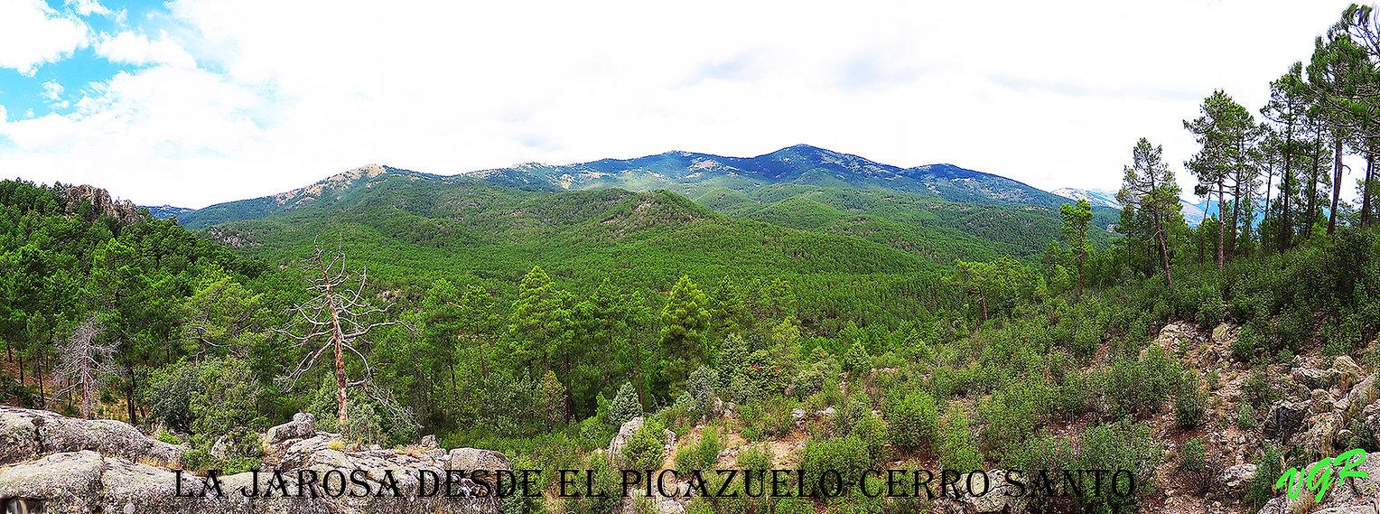 Jarosa desde Picazuelo-Cerro Santo-2-WEB