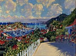 Gustavia North
