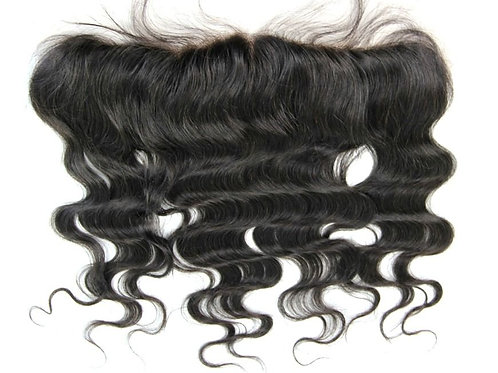 Simpli Hair Brazilian Body Wave Frontal