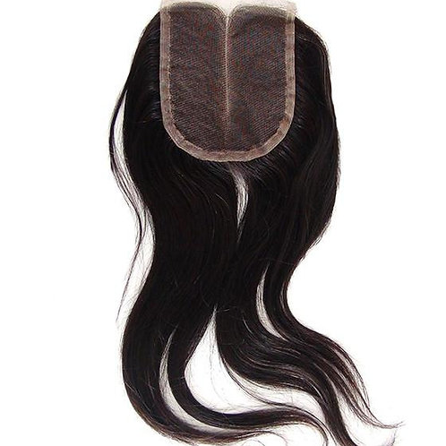 Simpli Hair Brazilian Straight Closure