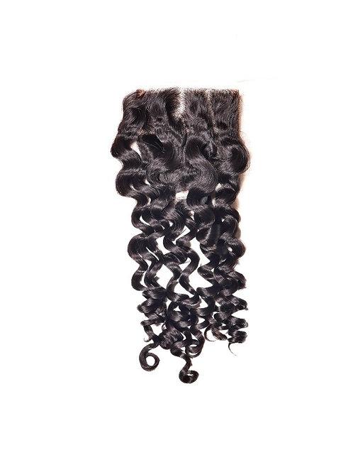 Simpli Hair Brazilain Spanish Wave