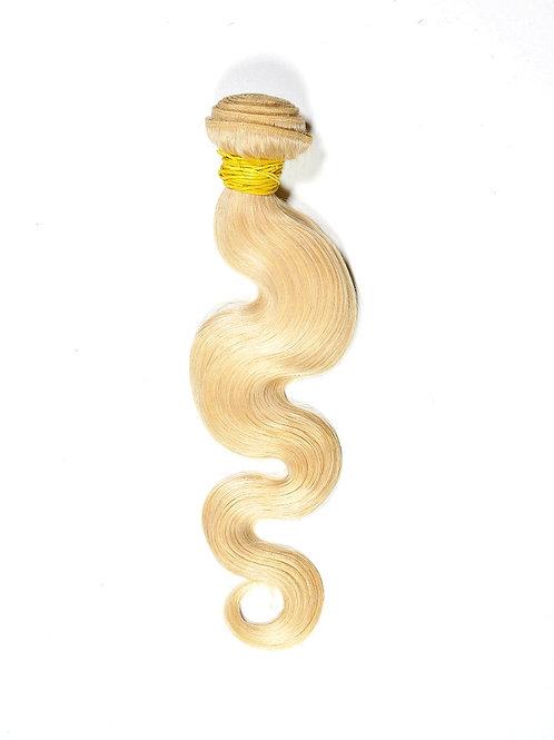 Simpli Hair Brazilain Russian Blonde