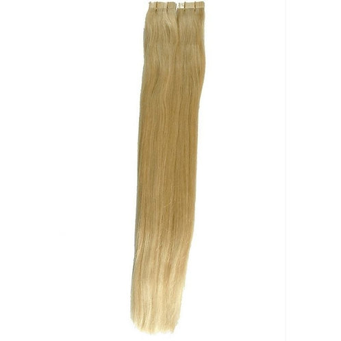 Simpli Hair Dirty Blonde Tape-In Extensions