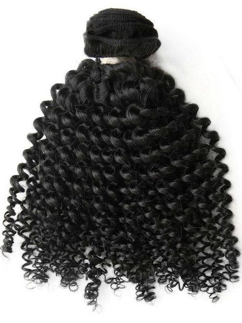 Simpli Hair Brazilian Kinky Curly Hair