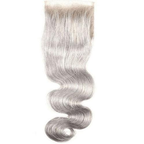 Simpli Hair Body Wave (Gray)