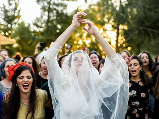 מרים ודרור- חתונה היא תפילה