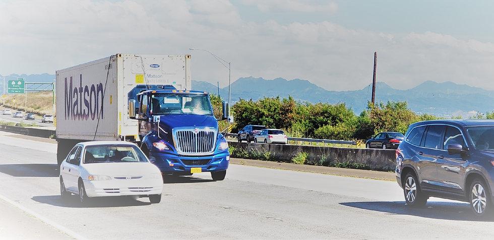 trucking company honolulu hi logistics services