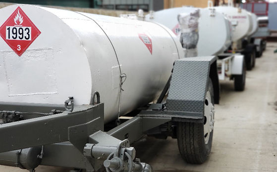 portable fuel tanks Honolulu diesel fuel delivery program