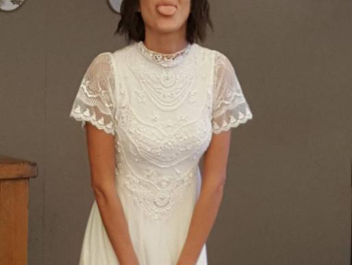 עפרי - עיצוב שמלות כלה