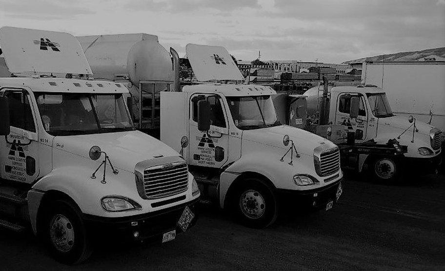 logistic service companies hawaii