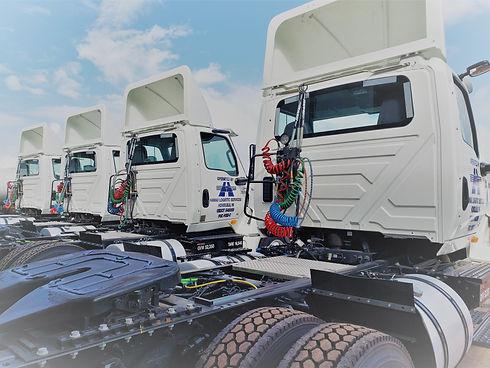 logistics warehouse trucking and logistics hawaii