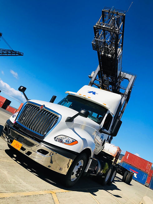 Hawaii trucking services