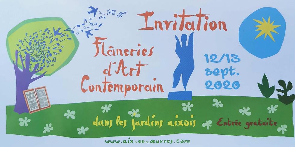 Exposition - Manon Damiens