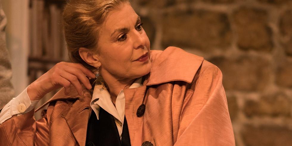 Qui êtes-vous Elsa Triolet? à la Maison Triolet-Aragon