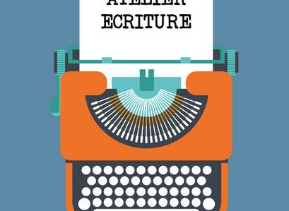 Atelier Ecriture - Trois textes écrits pendant le confinement