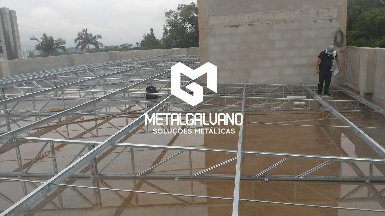 metalica metalgalvano