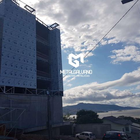 Metalgalvano - Construtora Richter ACATS