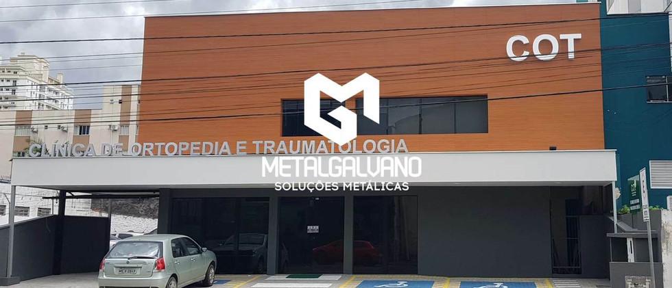 CENTRO DE ORTOPEDIA E TRAUMATOLOGIA - me