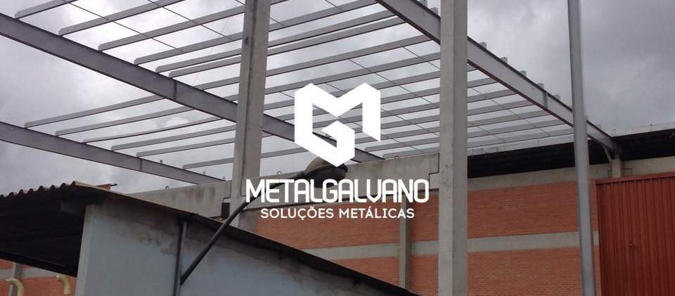 Construtora Richter - Weg Tintas - metal