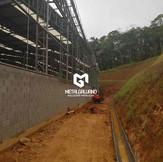 Metalgalvano Estruturas metálicas